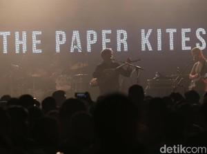 The Paper Kites Tutup Rangkaian Noice Fest 2017