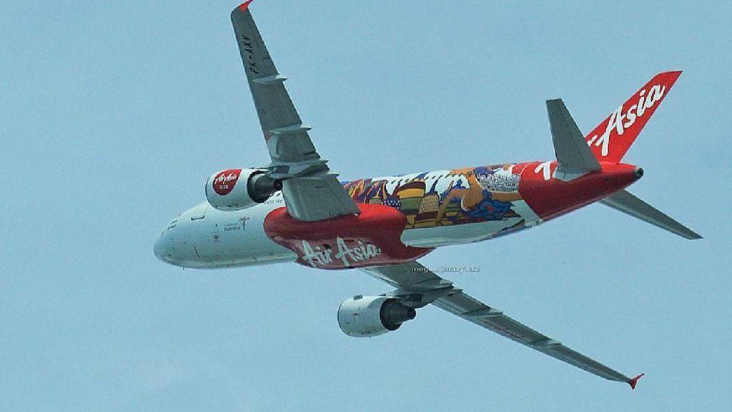 KPPU: Tiket AirAsia Tak Hanya Hilang di Traveloka, Tapi di 15 Tempat