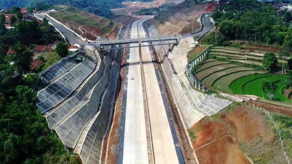 30 Proyek Strategis Jokowi Rp 94,8 Triliun Rampung