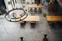 Sedang Ada di Medan? Yuk, Mampir ke Kafe Unik dan Instagramable Ini!