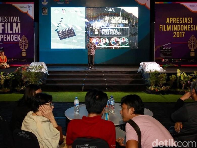 Film Besutan Sutradara Muda Banyuwangi Dapat Pujian