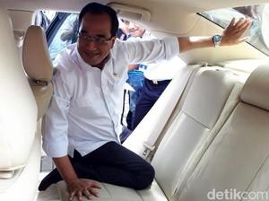 Menhub Prihatin Ada Pilot Lion Air Ditangkap Nyabu di Kupang