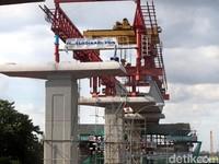 Lika-liku Biaya Proyek LRT Jabodebek Hingga Disepakati Rp 29,9 T