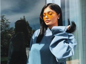 Diduga Hamil Anak Perempuan, Kylie Jenner Beli Peralatan Bayi Serba Pink