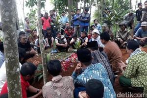 Respons Bupati Bandung Soal Perkelahian Bocah SD Hingga Tewas