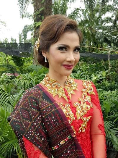 Makna Hari Kartini untuk Nadia Mulya. Foto: dok. Instagram