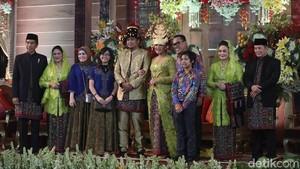 Datang ke Medan, Ini Doa Para Artis untuk Kahiyang-Bobby