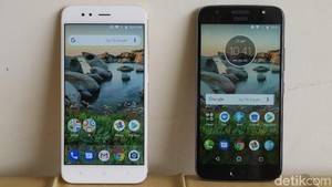 Moto G5S Plus vs Mi A1: Adu Keren Ponsel Jagoan Rp 3 Juta