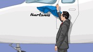 5 Fakta Pesawat Nurtanio Buatan RI