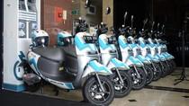 Indonesia Dorong Penggunaan Motor Listrik, Begini Caranya
