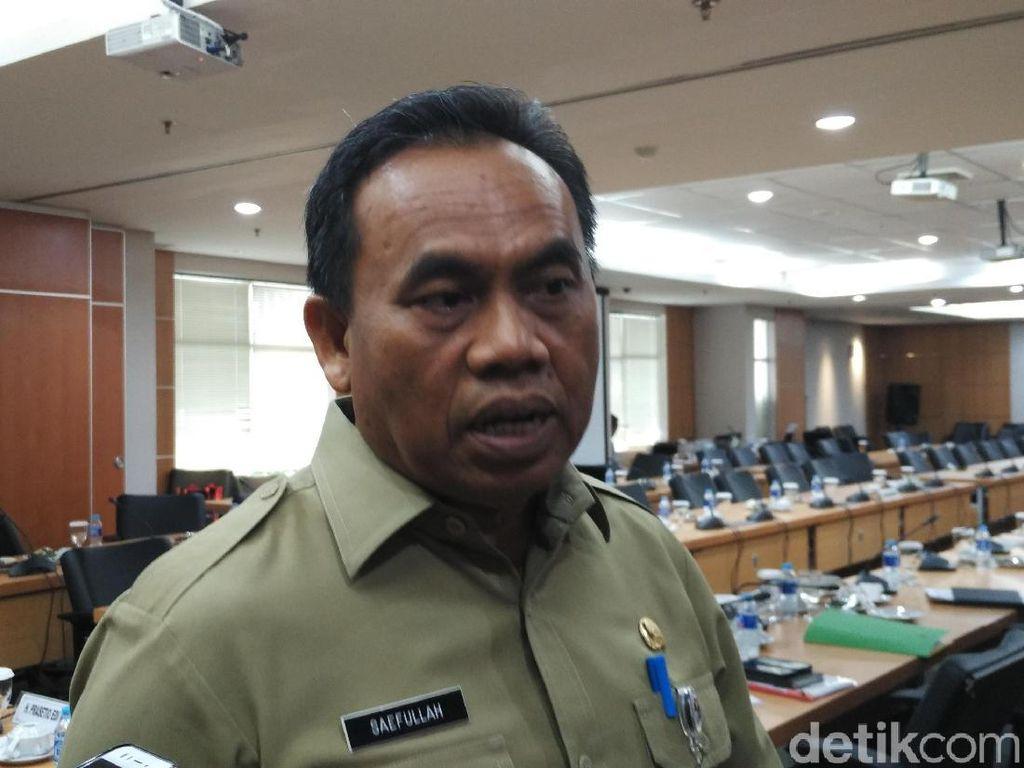 Pemprov DKI Akan Copot TGUPP Rangkap Jabatan, DPRD Minta Gaji Dikembalikan
