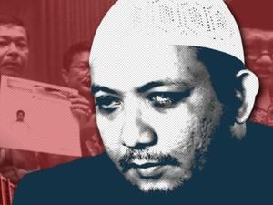 Keluarga: Penyerang Novel Belum Tersentuh, Negara Seakan Lemah