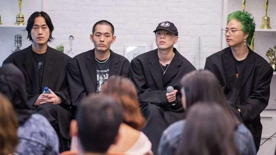 Siap Jadi Saksi Konser Perdana Hyukoh di Jakarta?