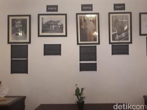 Rumah HOS Tjokroaminoto Surabaya Disulap Jadi Museum