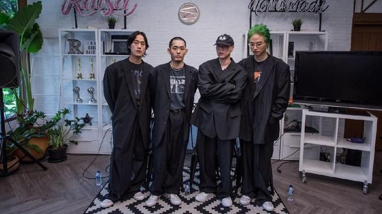 Keberagaman Bikin Musik Hyukoh Lebih Berwarna