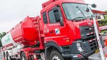 Mobil Tangki Pertamina Dipasang Alat agar Tak Kencing Sembarangan