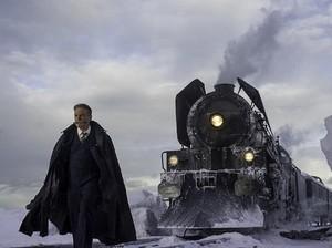 Murder On The Orient Express: Para Bintang di Tengah Misteri Pembunuhan