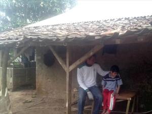 Anak Sukabumi Ini Dikurung di Kamar Sempit Selama 8 Tahun