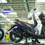 Selamat Jalan Honda Vario 110 cc