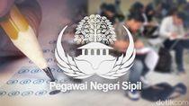 674 Peserta Lolos Kompetensi Dasar Tes CPNS Bandung