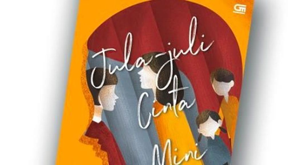 Kisah Cinta yang Tak Biasa Jula-juli Cinta Mini Terbit 11 Desember