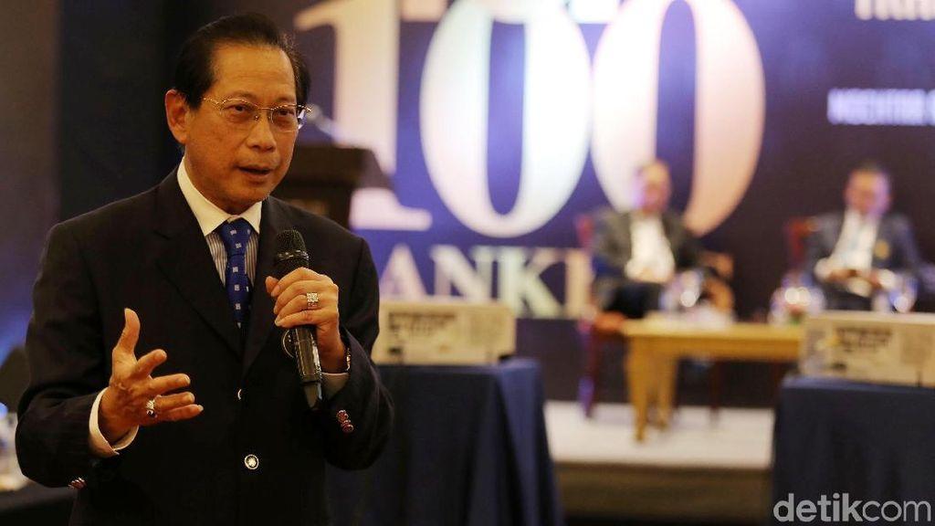Bankir Harap Bunga Acuan BI Naik Agar Rupiah Tak Melempem