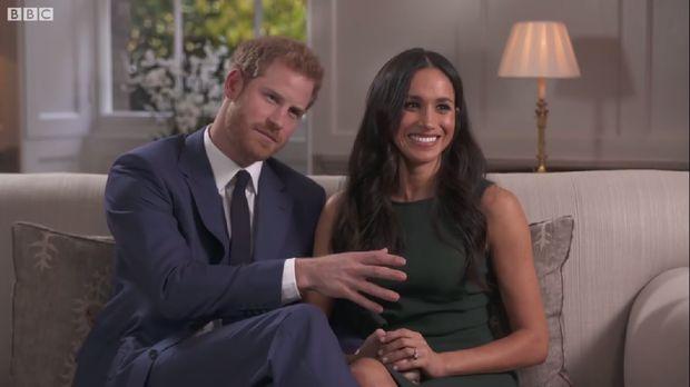 Pangeran Harry Tunangan, Istri Sunu Bicara Isu Nikah Suaminya dengan Pipik