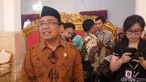 Total Ada 7 Menteri Jokowi yang Nyaleg di Pemilu 2019