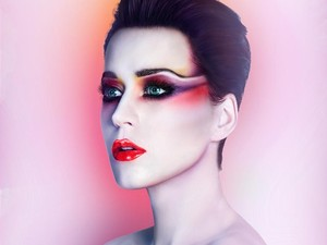 Konser di Jakarta, Katy Perry Bawa 50 Ton Perlengkapan Konser