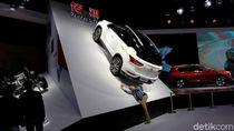 Penjualan Mobil di China Sebulan Setara dengan Setahun Lebih di RI