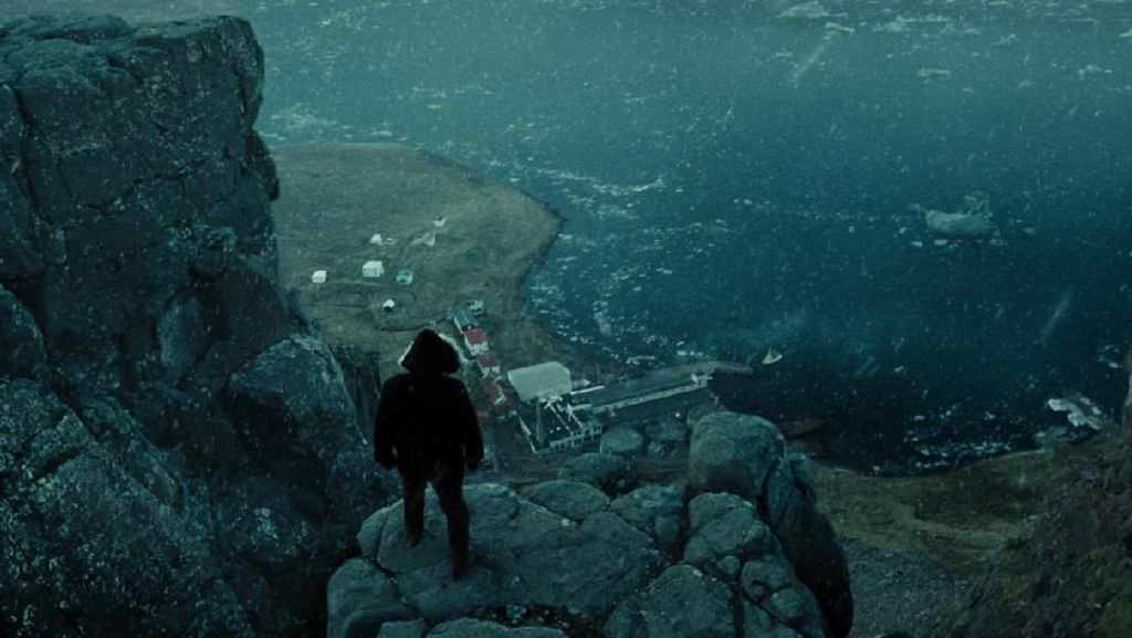 Desa Tempat Batman & Aquaman Bertemu