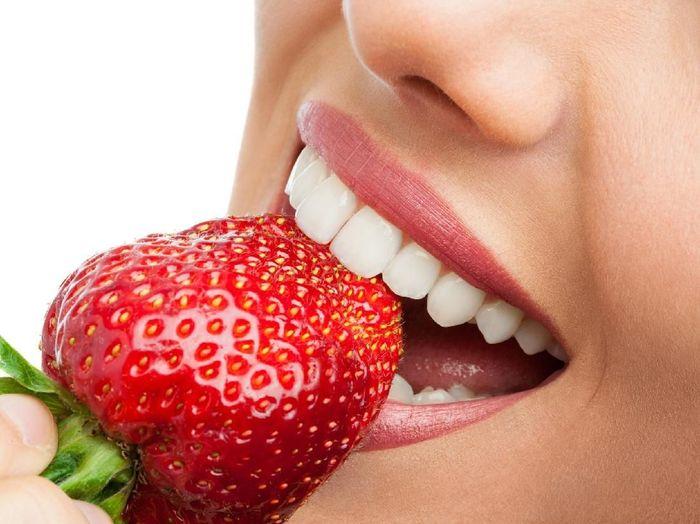 Mau Gigi Lebih Putih Alami Ikuti Cara Cara Ini