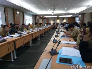 Ini Daftar Item Anggaran yang Dicoret dari Rapat Banggar DPRD DKI