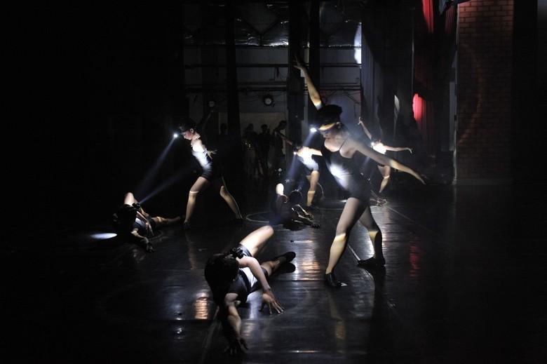 Dibuka Malam Ini, Pentas EKI Dance Company Usung Kids Jaman Now Foto: EKI Dance Company