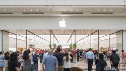 Apple Cs Puncaki Daftar Perusahaan Paling Tajir Dunia