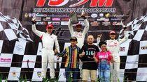 TTI Juara Nasional Touring 2017