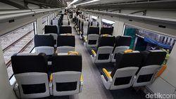Mau Naik Kereta Bandara Soekarno-Hatta Besok? Baca Ini Dulu Ya