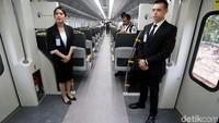 KA Bandara-Soetta Kurangi Frekuensi Perjalanan Jadi 10 per Hari