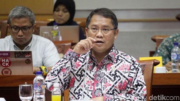 Lelang Jasa Konsultan Satelit Pemerintah Telan Rp 10 Miliar