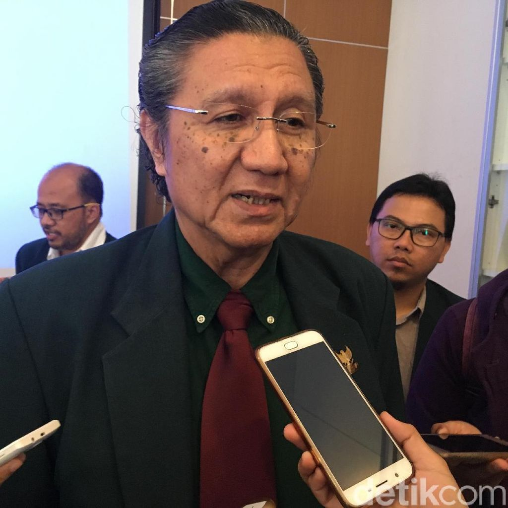 Temui Jokowi, IDI Beri Saran Agar Program JKN Tak Gagal