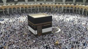 Misteri Motif Bunuh Diri Pria Prancis di Masjidil Haram