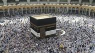 Marbut DKI Tak Pernah Sangka Bisa Salat Jumat di Masjidil Haram