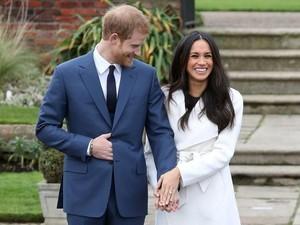 Ini Mak Comblang Pangeran Harry dan Meghan Markle