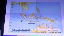 Awas Banjir! Sumatera hingga NTT Diprediksi Cuaca Ekstrem 3 Hari