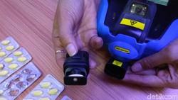 Guna membantu proses penyidikan dan penindakan BPOM terhadap obat dan makanan, mobil penyidikan diluncur BPOM untuk 10 wilayah berbeda. Yuk lihat isinya.