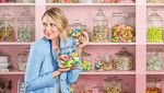 Maria Sharapova yang Semanis Gula-gula Miliknya