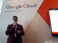 Google Cloud Summit Rayu Perusahaan Teknologi Lokal