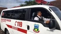 Hai Warga Garut, Ini Cara Dapatkan Layanan Ambulans Gratis