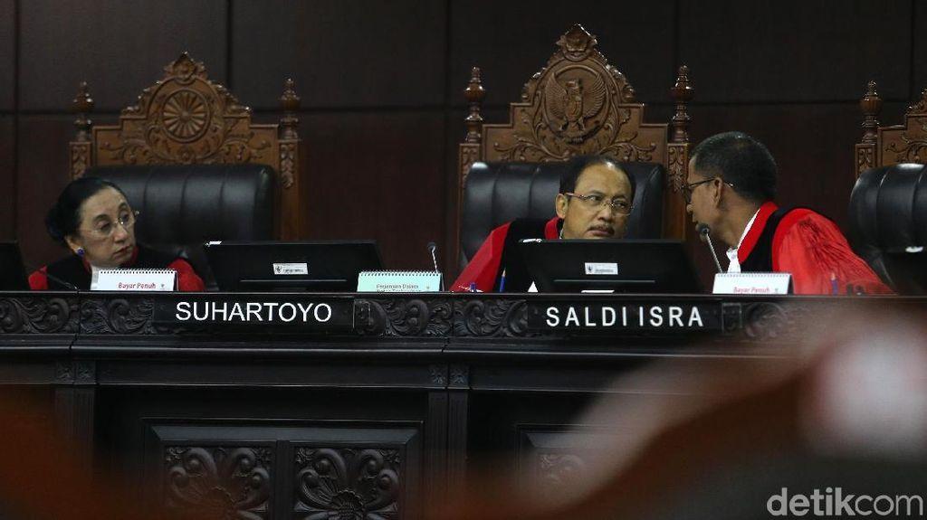Baru 14 Pendaftar, Pencarian Negarawati Hakim MK Diperpanjang