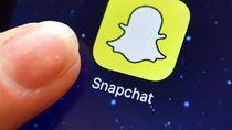 Facebook Dua Kali PDKT ke Snapchat, Selalu Kena Tolak